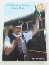 East Somerset Railway Guide Book (Jepson 2017)